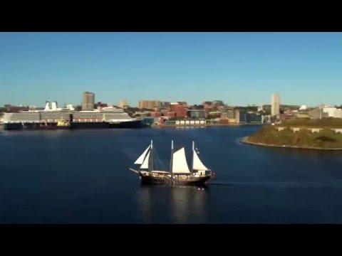 Visit Halifax, Nova Scotia