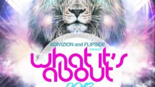 A-Divizion & MC Flipside - What It