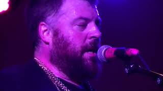 """BIG BUSINESS """"Horses"""" Live @ Westside Bowl, Youngstown, OH 09/06/2019"""