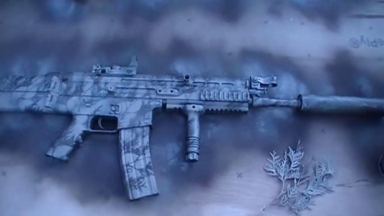 Best Spray Paint For Airsoft Guns