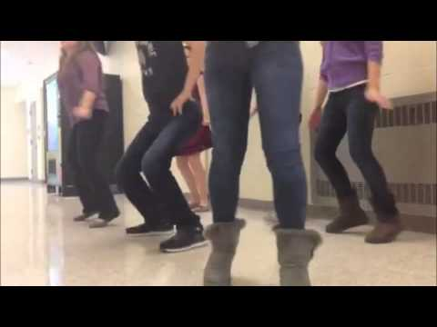 Harlem Renaissance Dance Interpretation