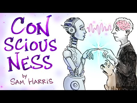 How Does Matter Give Rise To Consciousness? - Sam Harris