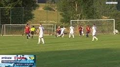 Rintelner Sparkassen-Fußball-Cup 2019: Die Halbfinalspiele