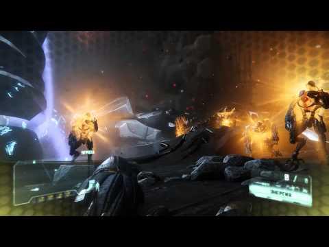 Crysis 3 - Как убить Альфа Цефа