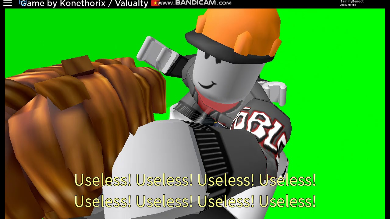 Roblox and builderman beating down bacon rip bacon   YouTube