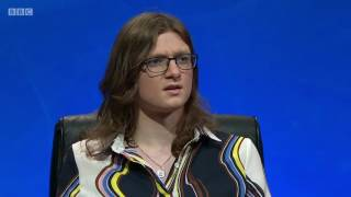 University Challenge Warwick vs Wolfson - Cambridge