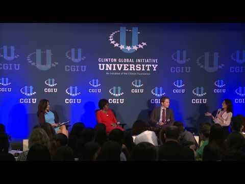 The Globalization of Chronic Diseases: Working Session - CGI U 2015