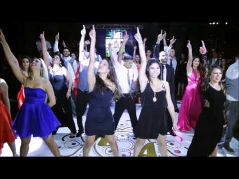 Casamento com Flashmob / Mark Ronson - Uptown...