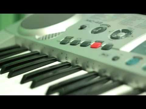 Medeli MC-49 music keyboards. Video Review.
