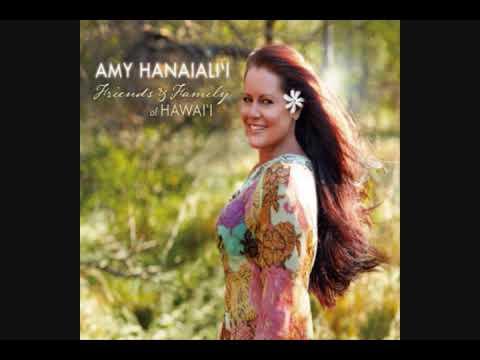 Amy Hanaiali'i - Everybody Plays the Fool