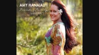 Amy Hanaiali