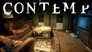Contemp | Indie Horror Game Let