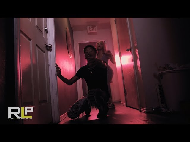 Kenny B x Jp$avage - OPPS | Shot by @Reallyfe_Jeff