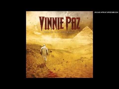 Клип Vinnie Paz - Intro