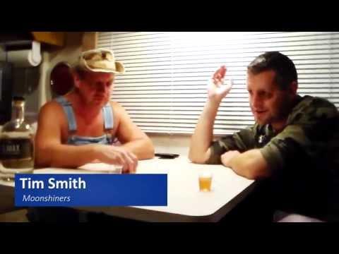 Moonshiners Tim Smith
