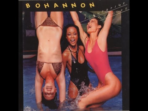 Bohannon#The Street Dance#1978