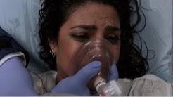 Alex Parrish LOSES HER BABY Quantico 3x08