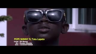 Pope Skinny - Oil Money ft. Tutulapato (Official Video)
