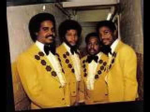 Ebony Eyes (70's Classic) The Stylistics