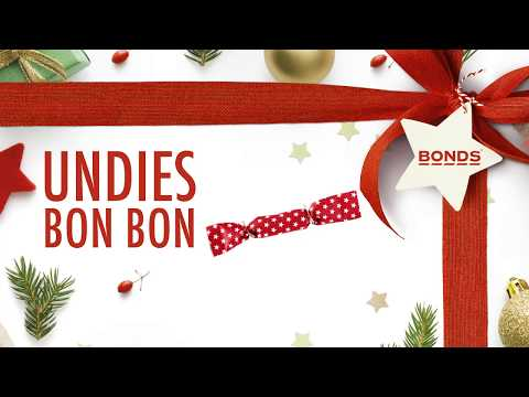 How to wrap tricky gifts: Undie Bon Bon