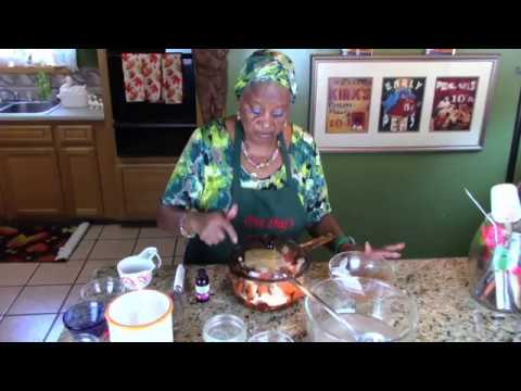 How To Cook Collard Greens | Knight Life with Gladys | Oprah