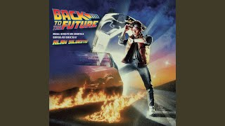 Скачать Back To The Future From Back To The Future Original Score End Credits