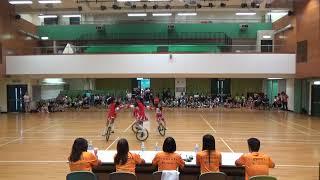 Publication Date: 2019-07-14 | Video Title: 19香港單輪車花式挑戰賽小團體花式特組亞軍