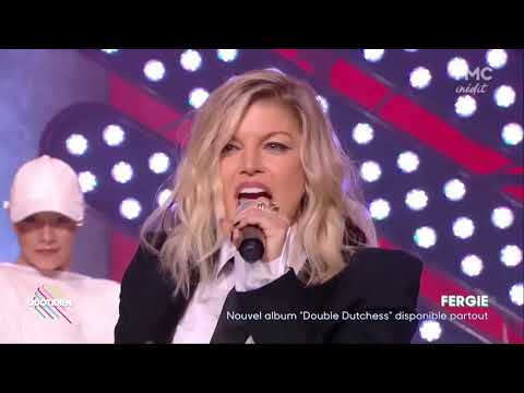 Fergie - You Already Know (Quotidien 2017)