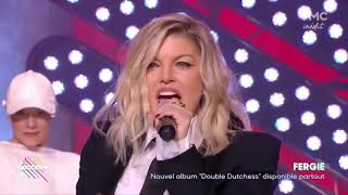 fergie you already know quotidien 2017