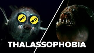 Do You Have Thalassophobia?