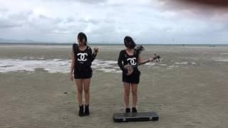 沖縄アヴァンギャルドアイドルTincyが現代音楽の代表曲、ジョンケージの...