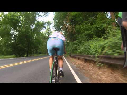 Goon Ride • Rock Creek Park • Washington DC • 6/25/13 (part 2)