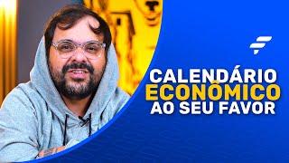 CALENDÁRIO ECONÔMICO | FOREX - MARCELO FERREIRA screenshot 2