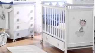 Как оформить комнату новорожденного: идеи/ Home blog by Kate