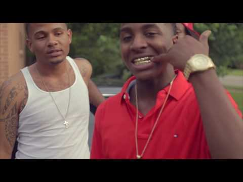 Lil Fred - Risk (Shot by @Dash_TV)