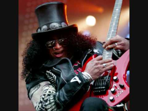 Top 10 Solos of Slash