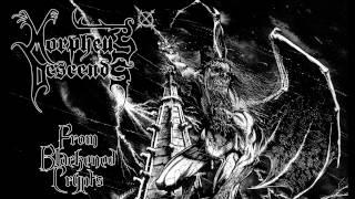 MORPHEUS DESCENDS   The King