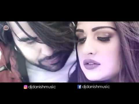 Heart Broken Love Mashup 2018 - DJ Danish   Best Punjabi Sad Songs Mashup   Latest Punjabi Song 2018