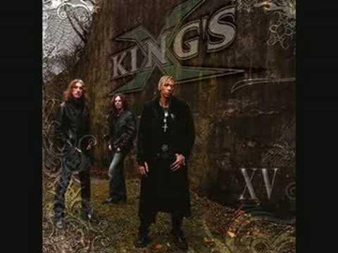 Kings X - Pray