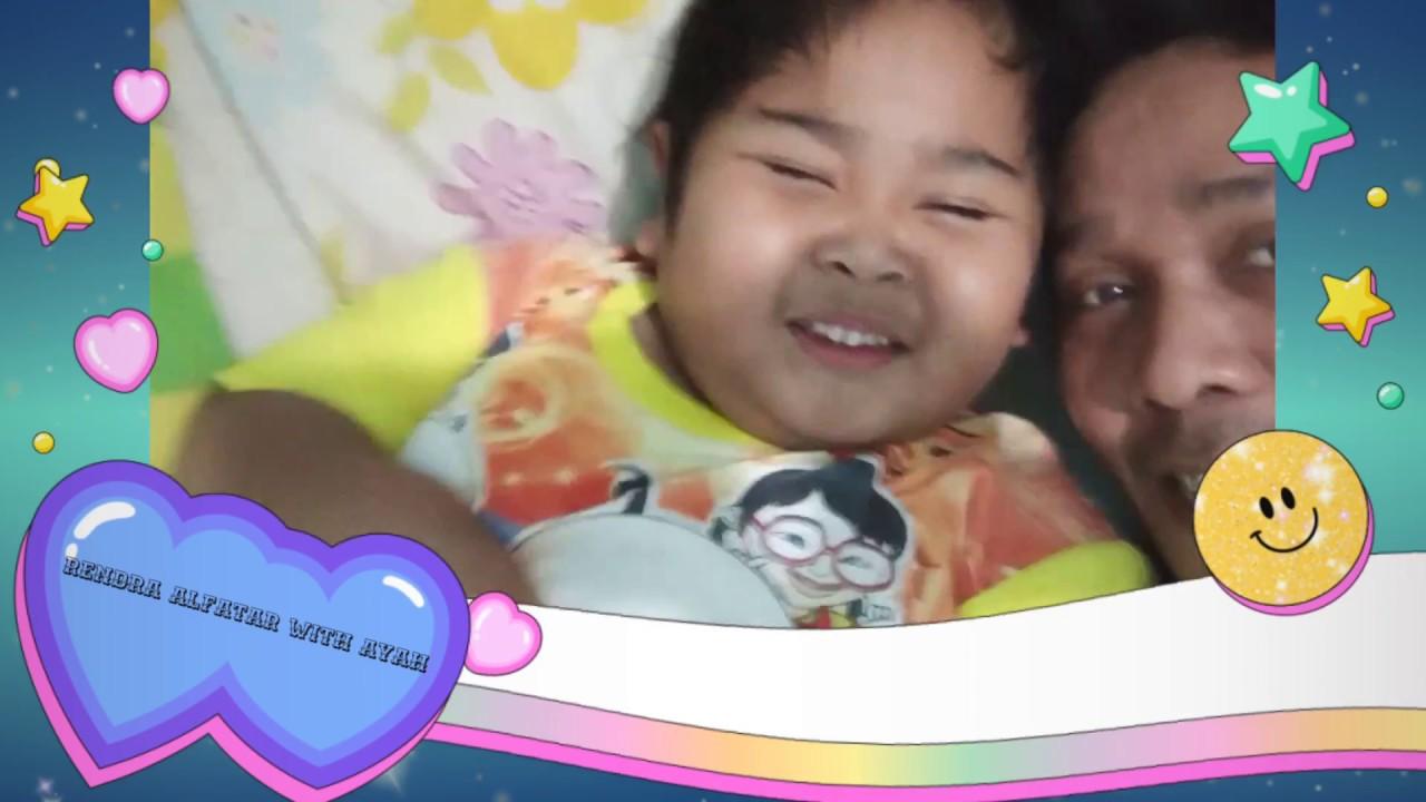 Dunia Anak, Rendra, Ayah, Bersama, Bermain - YouTube