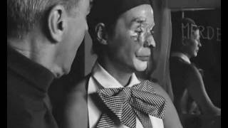 A Judge vs. Artists (The Rite by Ingmar Bergman)