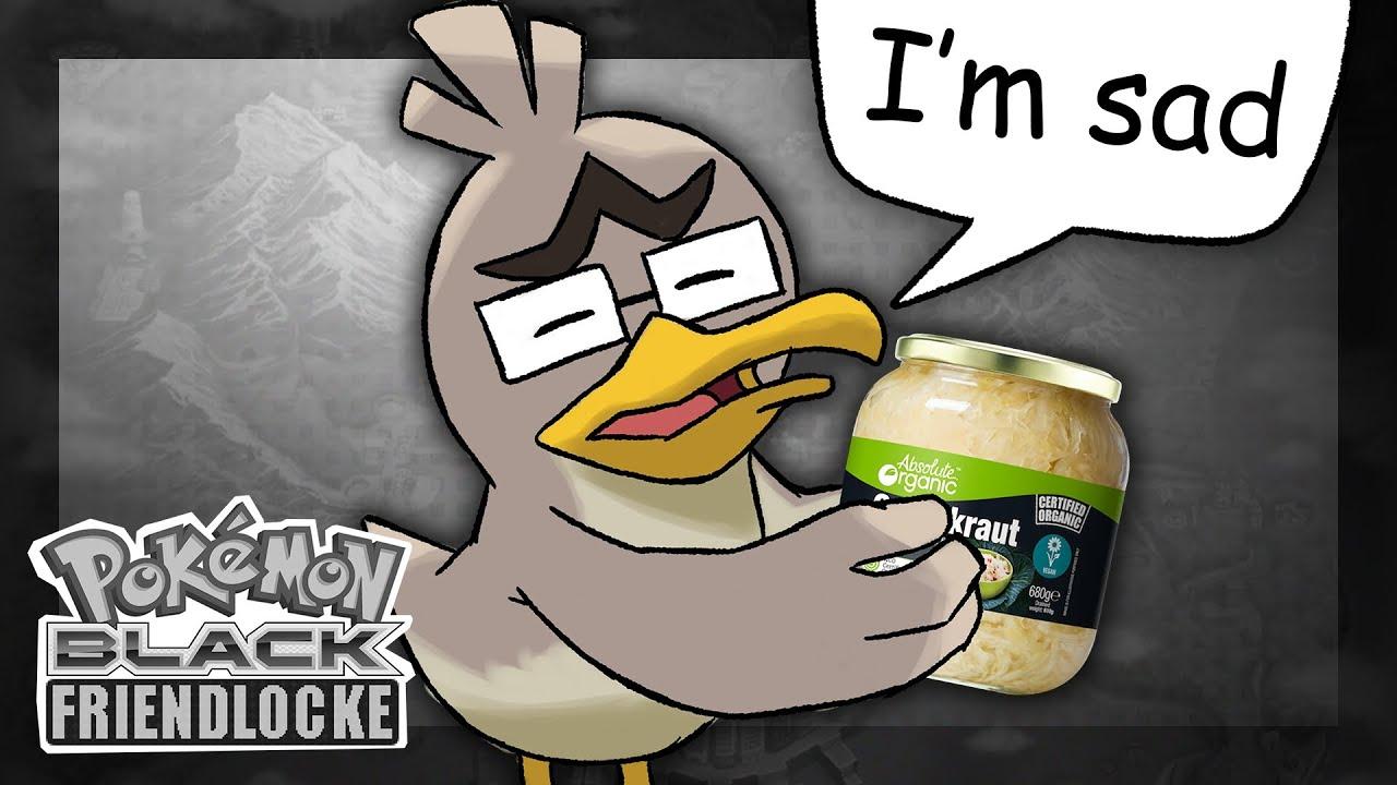 Download Nuzlocke BUT my friends control my Pokémon and it goes BAD (Pokémon: Friendlocke SEASON 2) [Part 3]