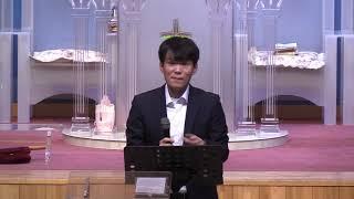 20191020 안양세계선교교회 오전찬양