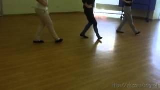 Аварский танец. Лезгинка в Харькове