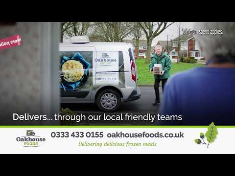 Oakhouse Foods | As seen on TV!