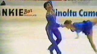 Babilonia & Gardner (USA)  - 1979 World Figure Skating Championships, Pairs