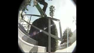 Elissa Steamer - Jump off a Building