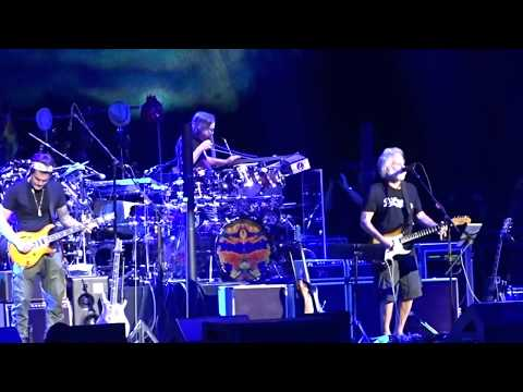 Space/A Love Supreme/A Hard Rain's A-Gonna Fall-Dead & Company-Bristow, VA 6-22-17