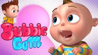 TooToo Boy - Bubble Gum And More Episodes | Videogyan Kids Shows | Cartoon Animation For Children Video