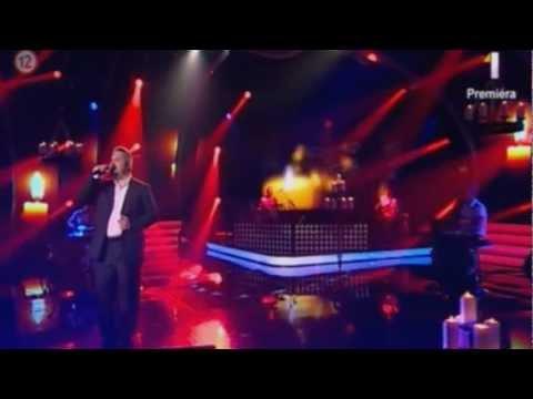 Marcel Palonder - Ave Mama - Legendy Popu